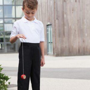 Junior Boys School Trousers