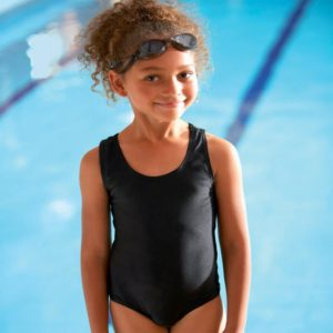 Freestyle Swimming Costume