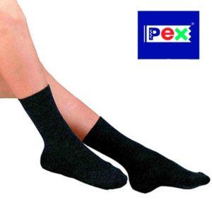 Short smooth knit Socks (3 pack)