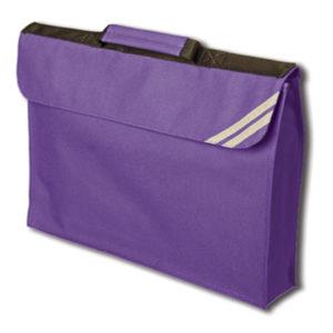 Expandable Book Bag