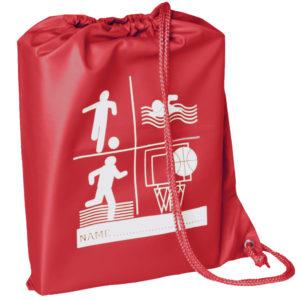 Side Drawstring PE or Swim Bag