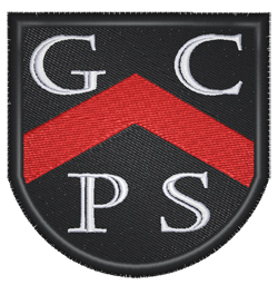 Goostrey Community Primary School logo