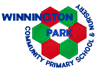 Winnington Park Community Primary School logo