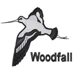 Woodfall Primary  & Nursey School logo