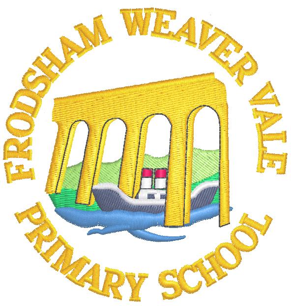 Frodsham Weaver Vale Primary School logo