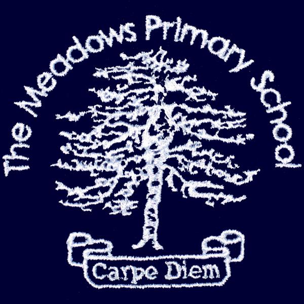 The Meadows Primary School logo