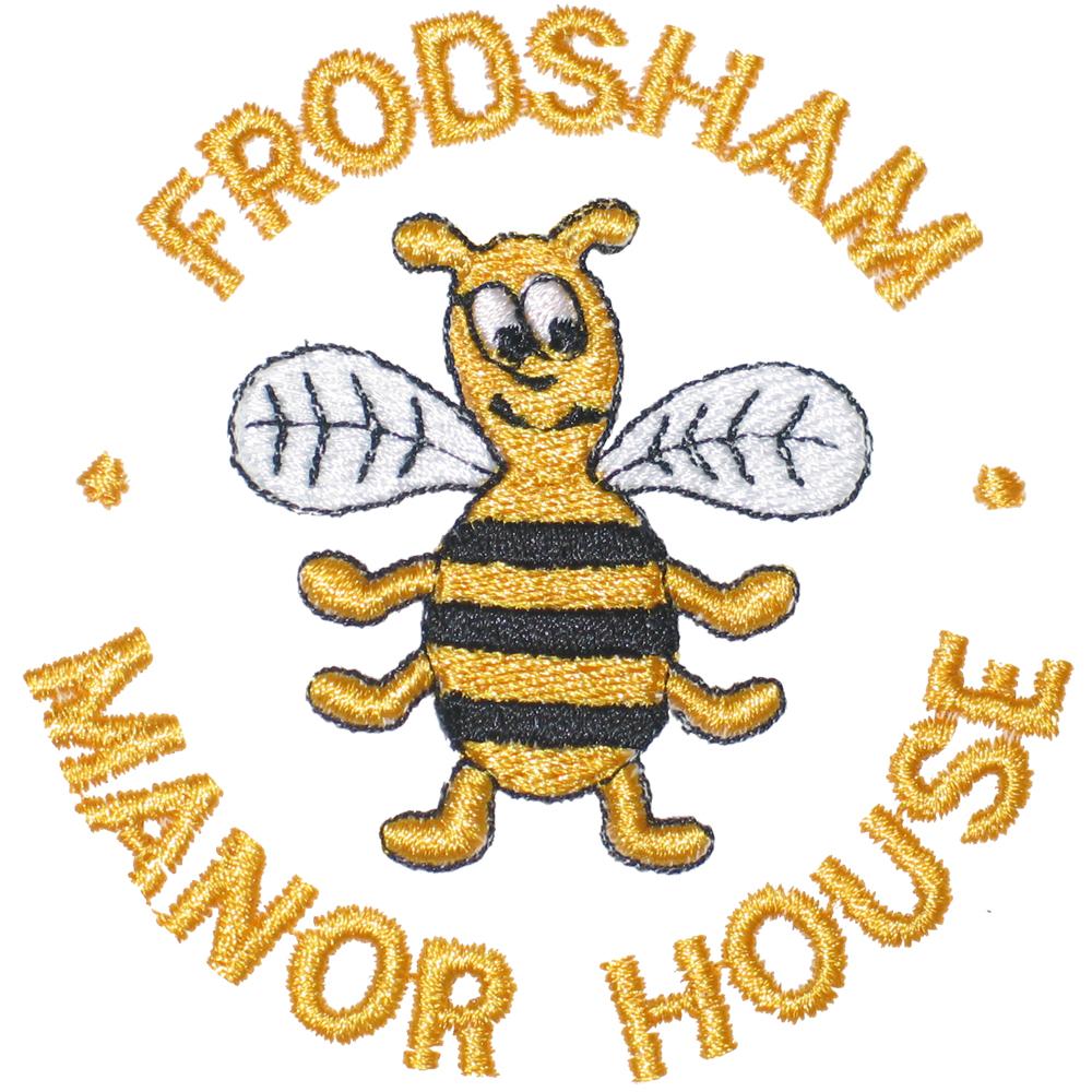 Frodsham Manor House Primary School logo
