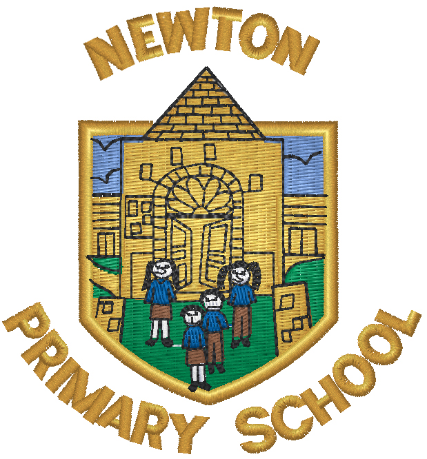 Newton Primary School logo