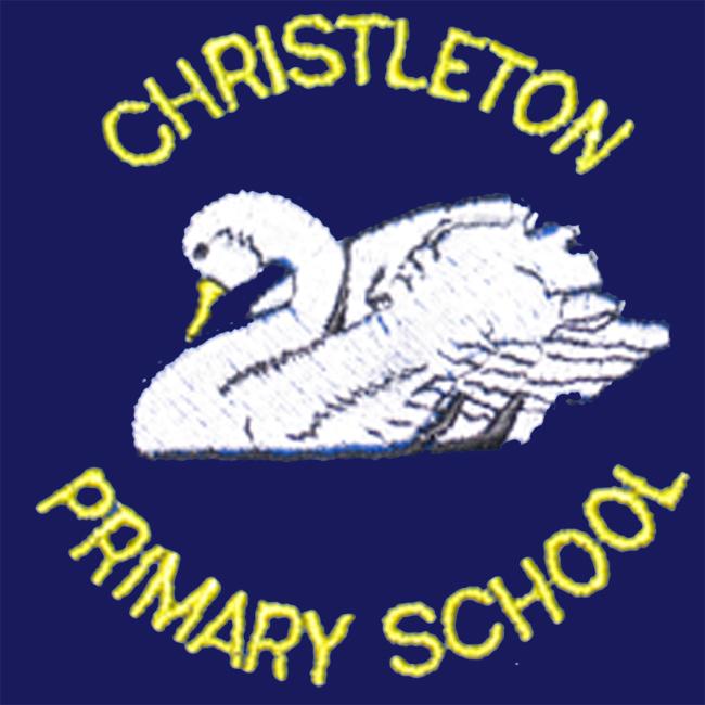 Christleton Primary School logo