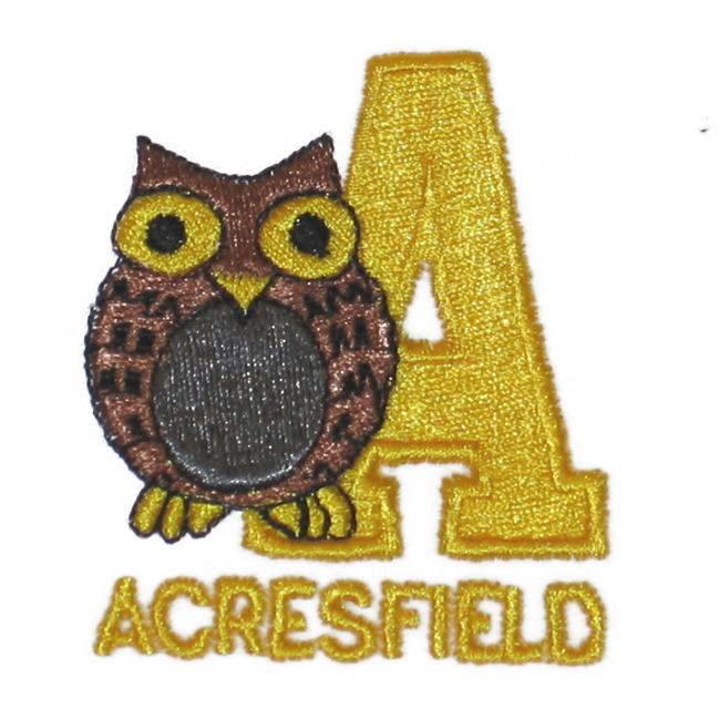 Acresfield Primary School logo