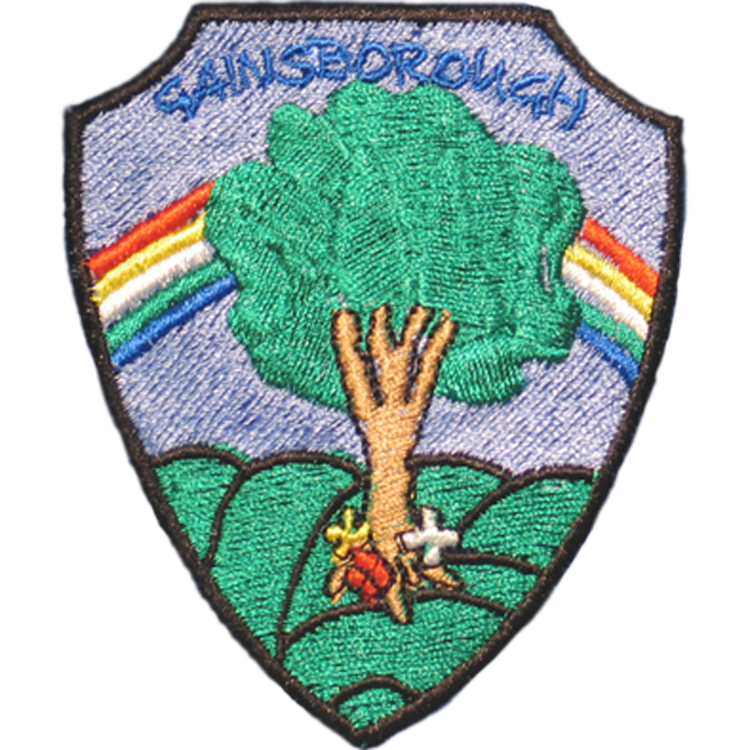 Gainsborough Primary & Nursery School logo