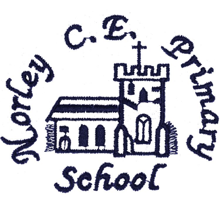 Norley C of E Primary School logo