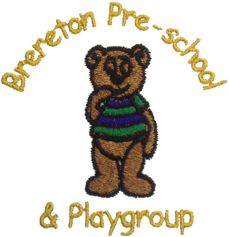 Brereton Preschool and Playgroup logo