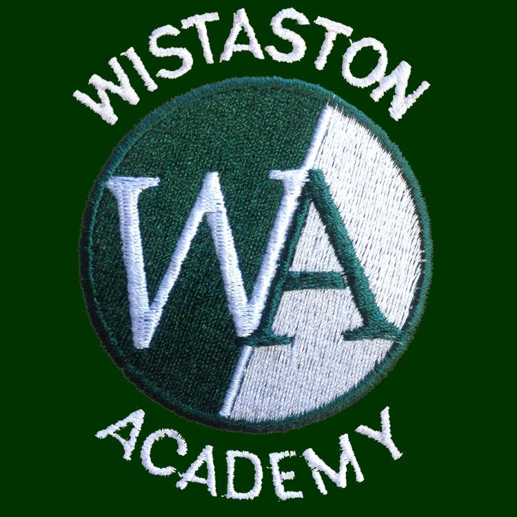 Wistaston Academy logo
