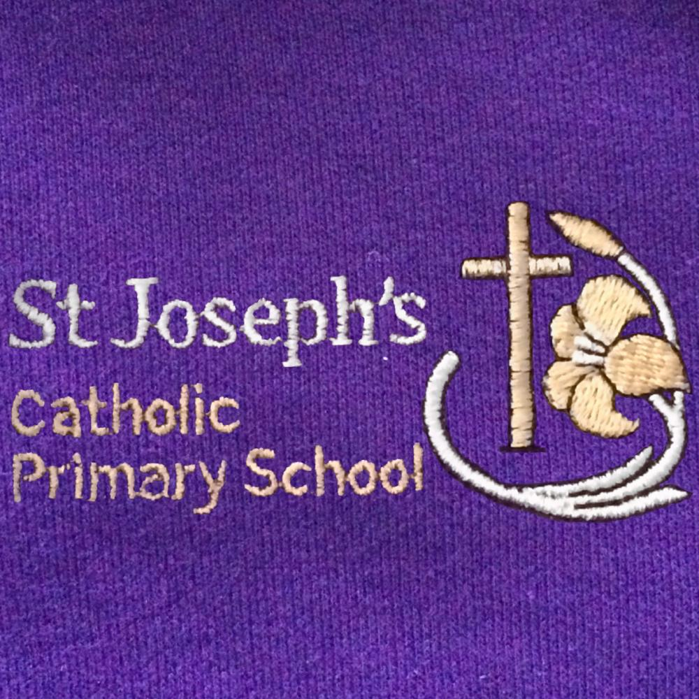 St Joseph's Catholic Primary logo
