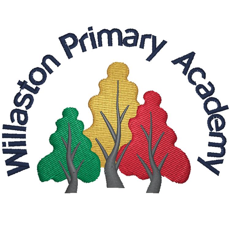 Willaston Primary Academy logo