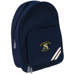 Infant Backpack Style School Bag