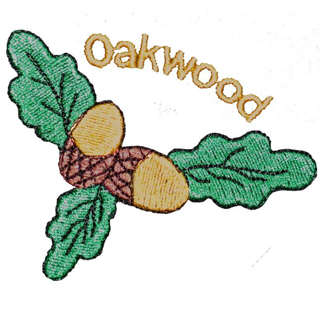 Oakwood Infant & Nursery School logo
