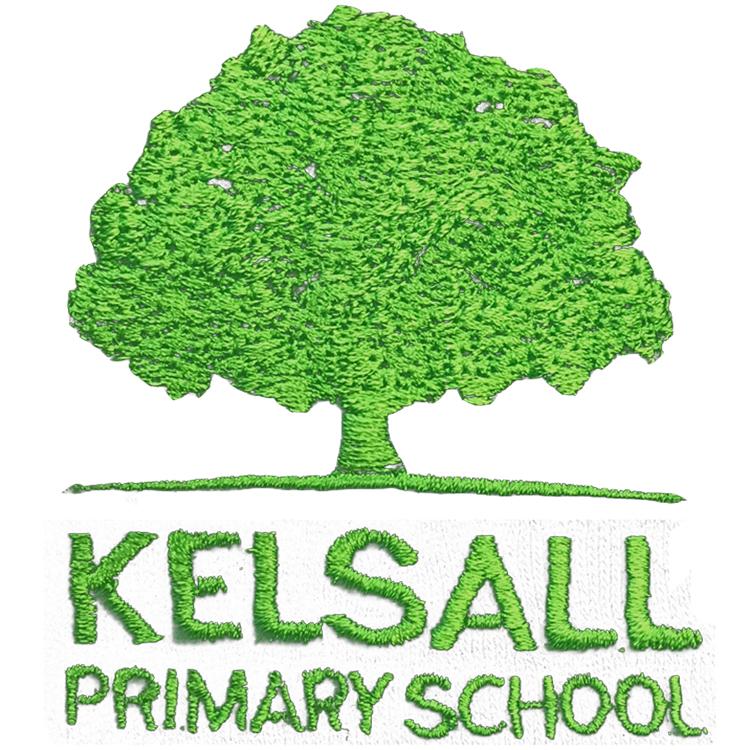 Kelsall Primary School logo