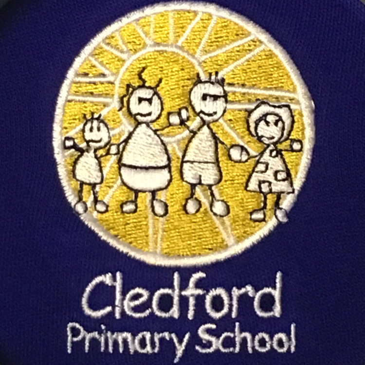 Cledford Primary School logo