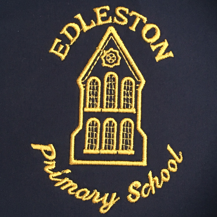 Edleston Primary School logo